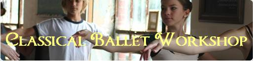 Classical Ballet Workshop