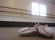 Break out those pointe shoes!