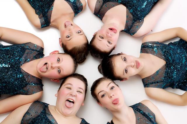 Lumiere Dance Company