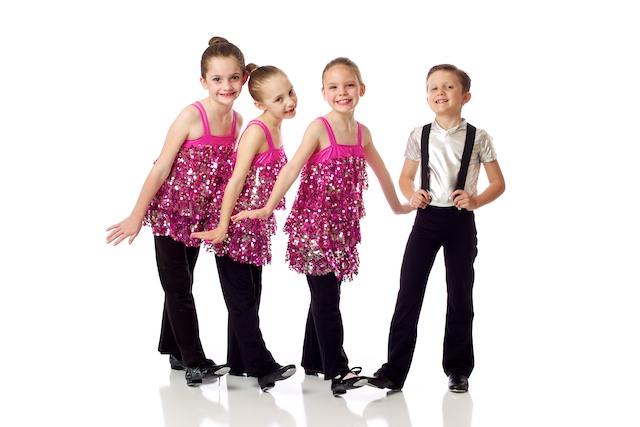 PAA Dance Photos