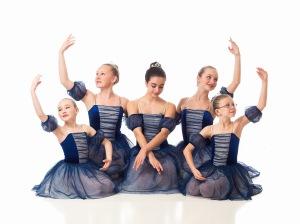 Sleeping Beauty (Ballet Tech)