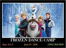 frozendancecamp